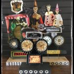 Steampunk Halloween Set 2